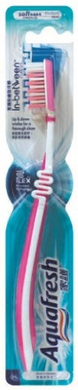 Toothbrush In Btw Standar Soft