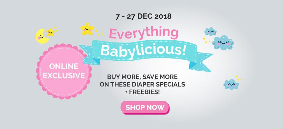 Baby Fair December 2018