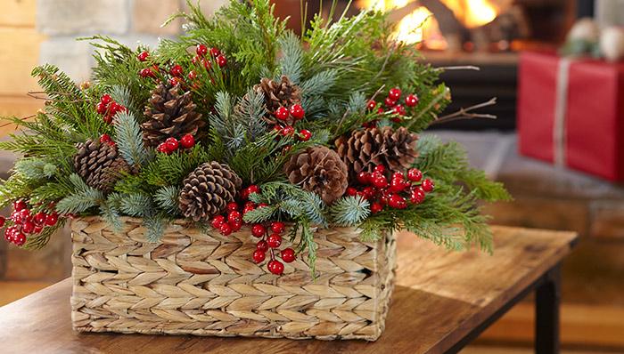 Cheap Christmas Decoration Ideas Under $100