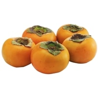 China Persimmons