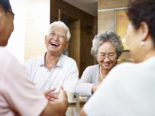 senior citizens convenience benefits singapore