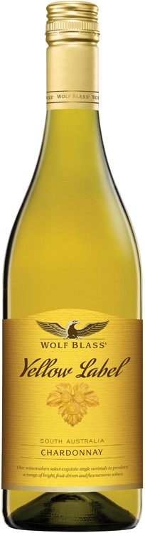 Chardonnay Wolf Blass Yellow Label