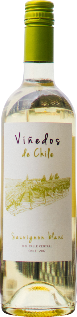 Claro Wine of Chile Chardonnay