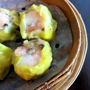 halal dimsum - hong kong dessert