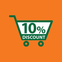 Staff & Spouse Discount