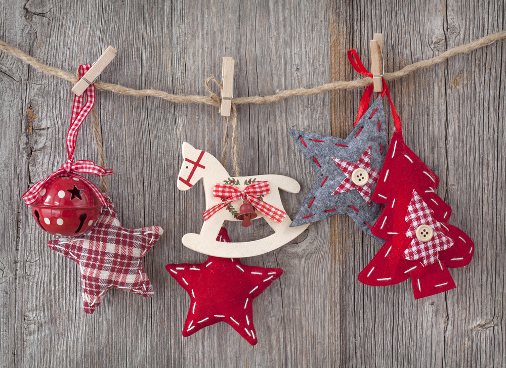 cheap christmas decorations 20 easy ideas to delight you