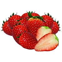 Korea Strawberries